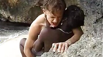Black teen anal moaning and beach Sex with your gf will forever