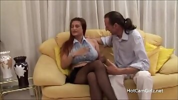 Vania Amatoriale anal access for Russian milf by pounding and fucked in Caixin, France