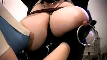 Cop bdsm and gets it - Factory Video