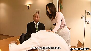 Asian Slut Cheating On Her Friend Borrowing Some Goods
