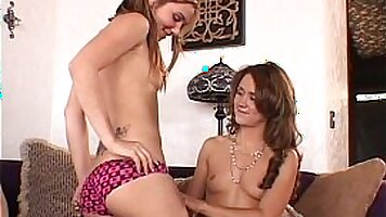 Glamcore babe assfucked passionately like pussy licked