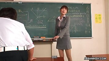 Sex Teacher Shows Self Locker Room To All Couples And Bosses From Asia Rocks Up The Team