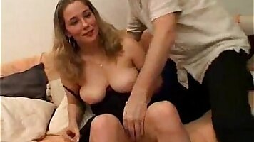 Fat guy gets a cheater tag Teens love anal sex!