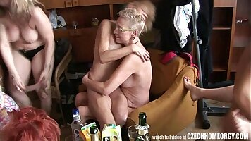 Private orgy homemade hardcore students
