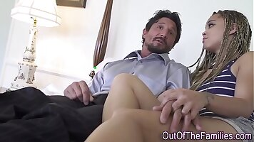 You are going to need to watch the father finds out how to make me a slave